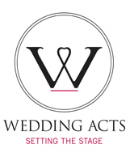Wedding Acts Logo
