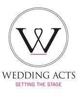 Wedding Acts Logo