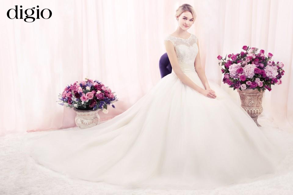 Digio Bridal Boutique in Singapore