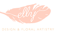 Elly Weddings Logo
