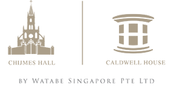 Alcove at Caldwell House Singapore Logo