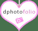 Dphotofolio Logo
