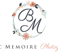 Bloc Memoire Photography Logo