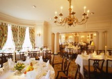 restaurant weddings