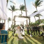 Real Weddings: Jericho Rosales and Kim Jones @ Shangri-La Boracay
