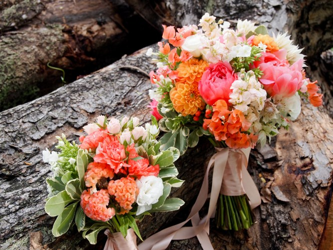wedding florists singapore Floral Magic