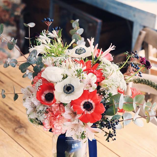 wedding florists singapore Heaven In A Wildflower