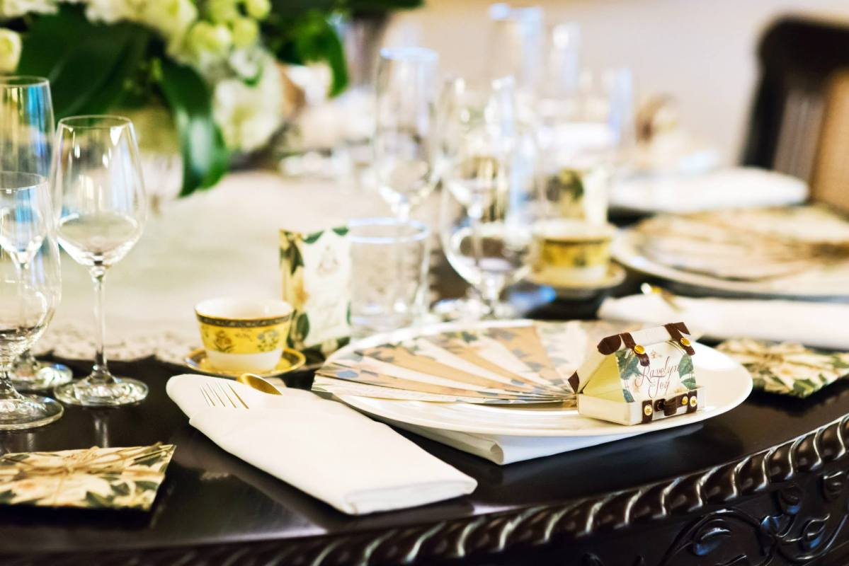 Top 10 Wedding Event Stylists in Singapore   The Wedding Vow