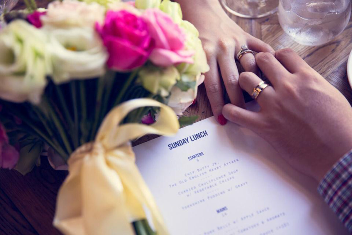 Top 10 Shops To Buy Wedding Rings In Singapore
