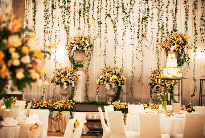 Top 10 Wedding Florists In Singapore The Wedding Vow