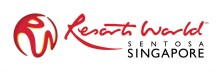 Resorts World Sentosa Singapore - logo