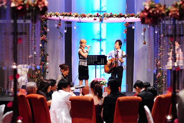 (10) Wedding Harmony