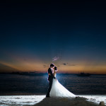 Dreamy Wedding Photography by Love Train Studios in Boracay, Philippines