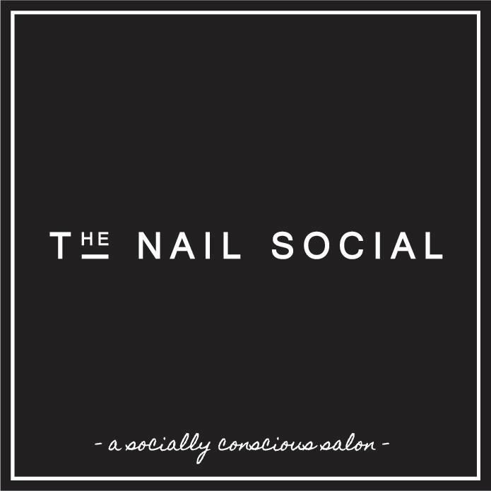 The Nail Social Logo