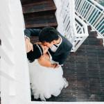 Modern Mediterranean Wedding & Photoshoot at Mövenpick, Cebu Philippines