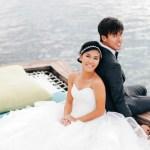 Romantic Wedding Videography by International Videographer, Digital Eye Films