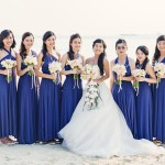 Stylish & Elegant Bridesmaid Dresses from The BMD Shop