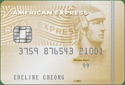AMEX True Cashback Card