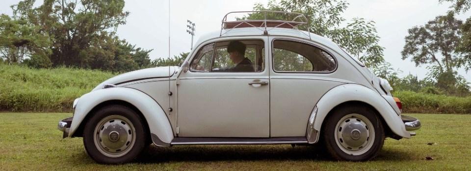 Kaela Woods Wedding Car Rental Singapore