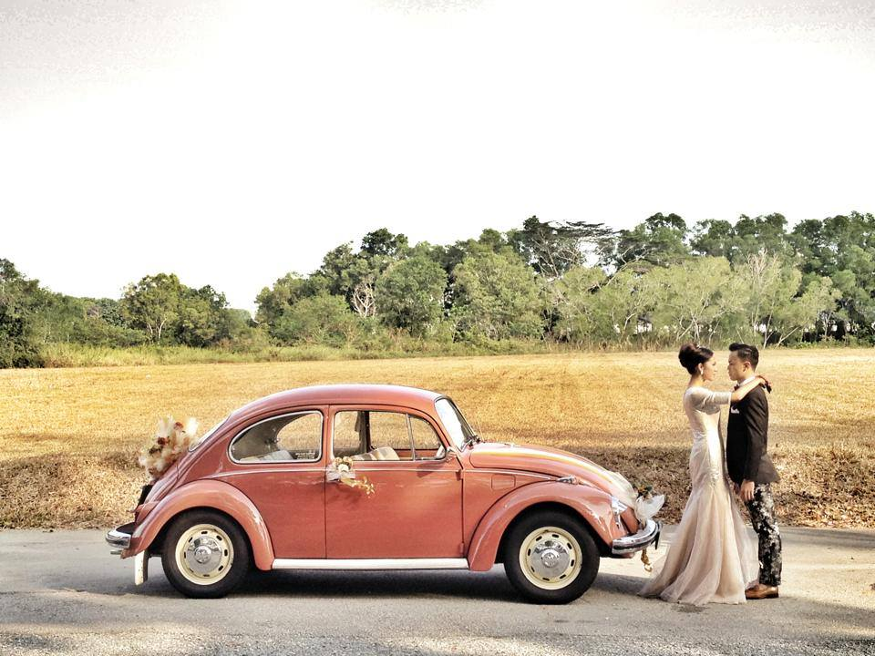 VolksWedding Singapore