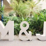 Lifesized Wedding Props & Photobooth by 3D Props