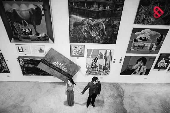(8) Pinto Art Museum (Photo Credits - Neilwin Uy Photography)