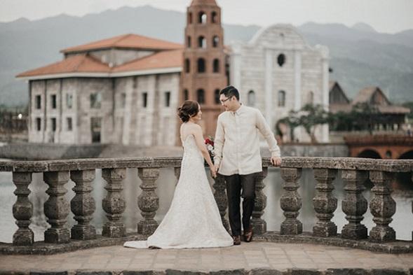 La Casas Filipinas de Acuzar