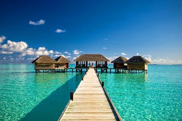 (1) Maldives 2