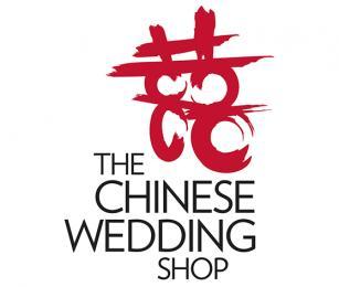 The Chinese Wedding Shop Logo