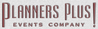 (8) Planners Plus Events Co. Logo