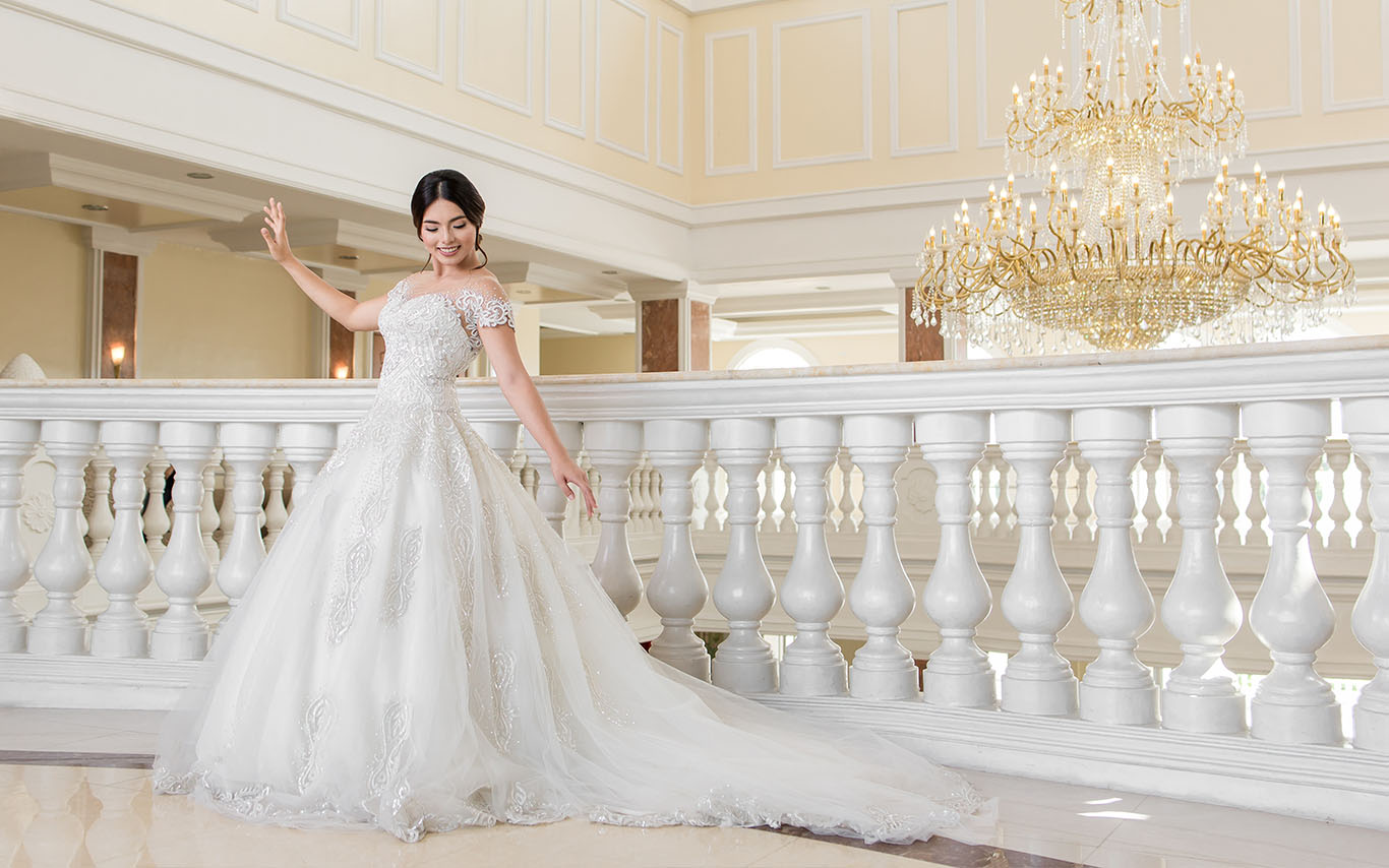 12 Popular Wedding Gown Designers In The Philippines