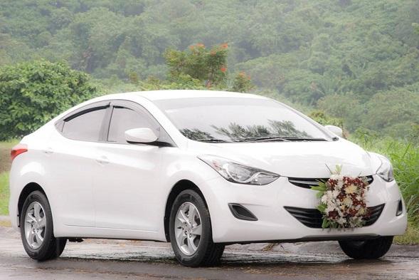 Bridal Cars Manila 2