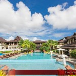 Get a Free 3D2N Vacation for your Wedding Anniversary at Crimson Resort & Spa