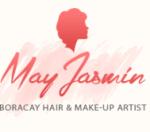 May Jasmin Logo