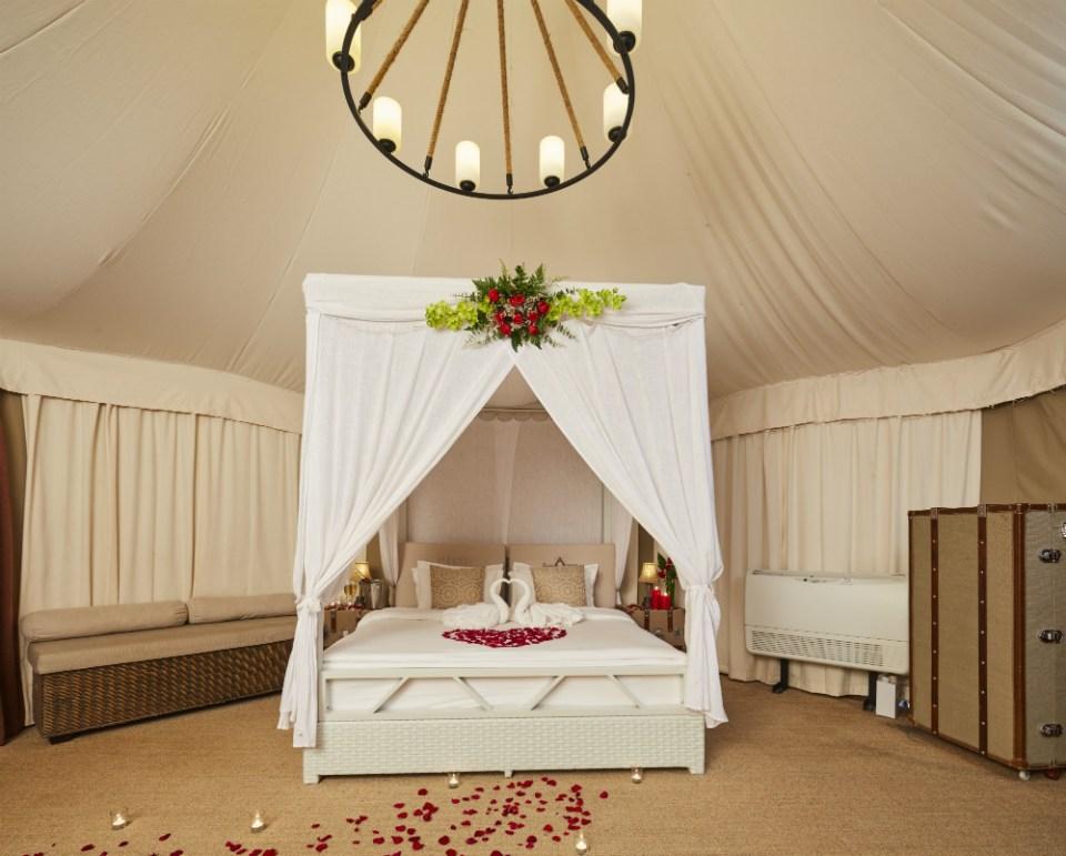 The Canopi Resort 2