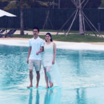 Treasure Bay Bintan – The only place where you can walk on water on your wedding day