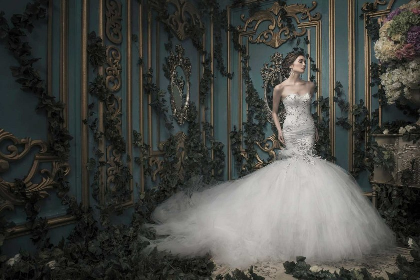 bridal boutiques indonesia