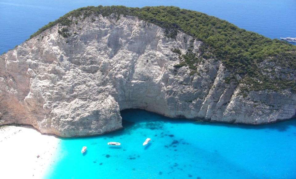 The Saronic Gulf   Photo by Agleae Sailing