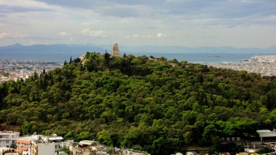 athens-honeymoon_filopappou-hill