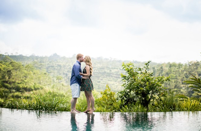 Bali Honeymoon