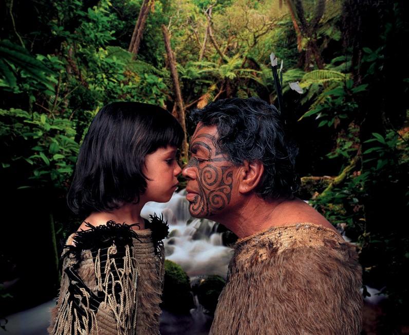 New Zealand Honeymoon rotorua-maori-culture-2