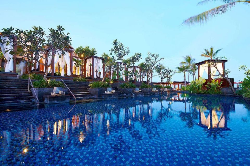 Photo via Luxury Weddings Indonesia