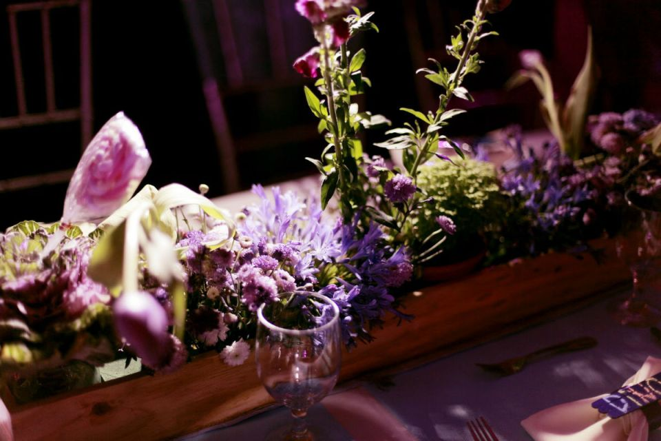 Photo via Royal Flower Shoppe