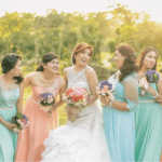 Top 9 Bridesmaids Dress Shops and Designers in the Philippines