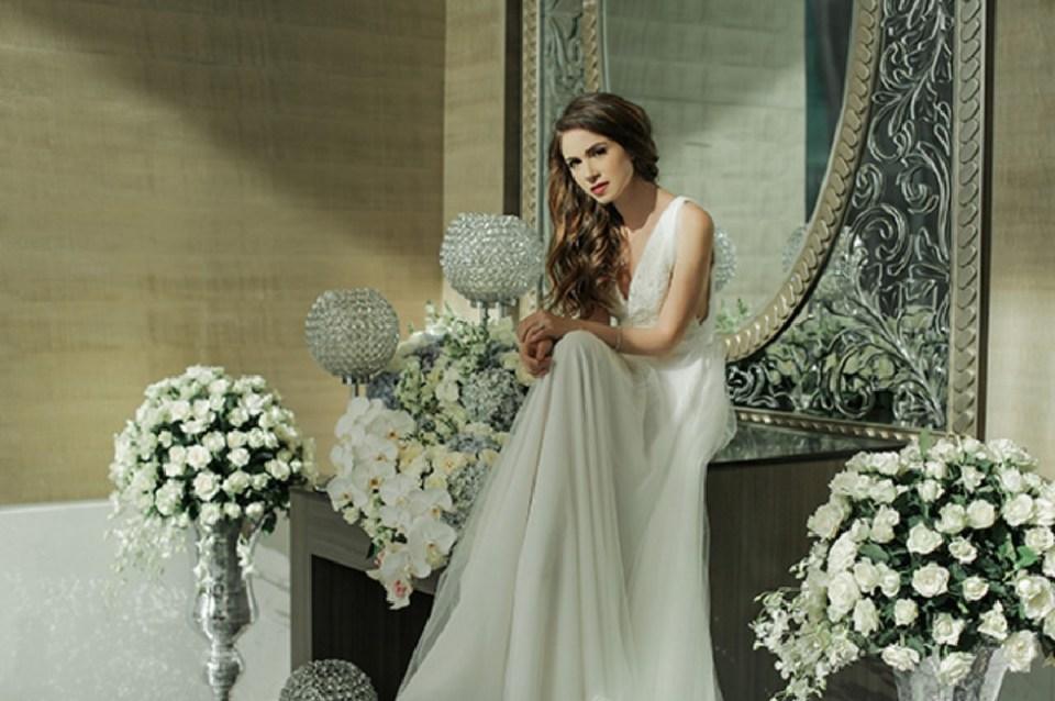 wedding decorations - Bella Banquets - Bride and Breakfast
