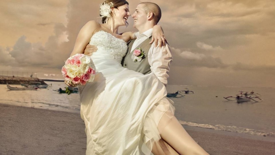 wedding planners indonesia - Lily Weddings