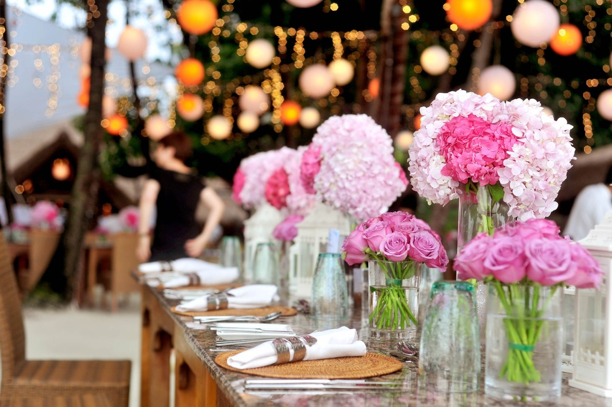 Our 5 Favourite Wedding Floral Trends - The Wedding Vow