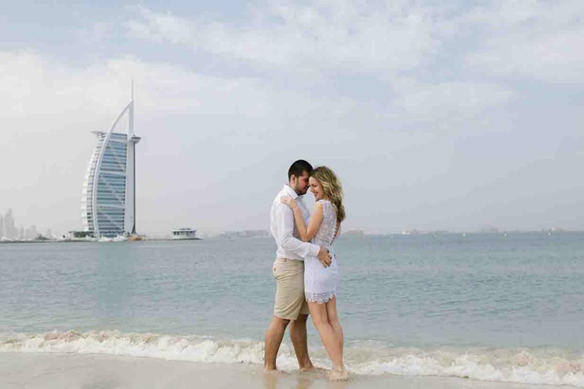 Top 16 Incredible Experiences For Your Dubai Honeymoon