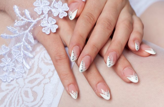 nail salons philippines