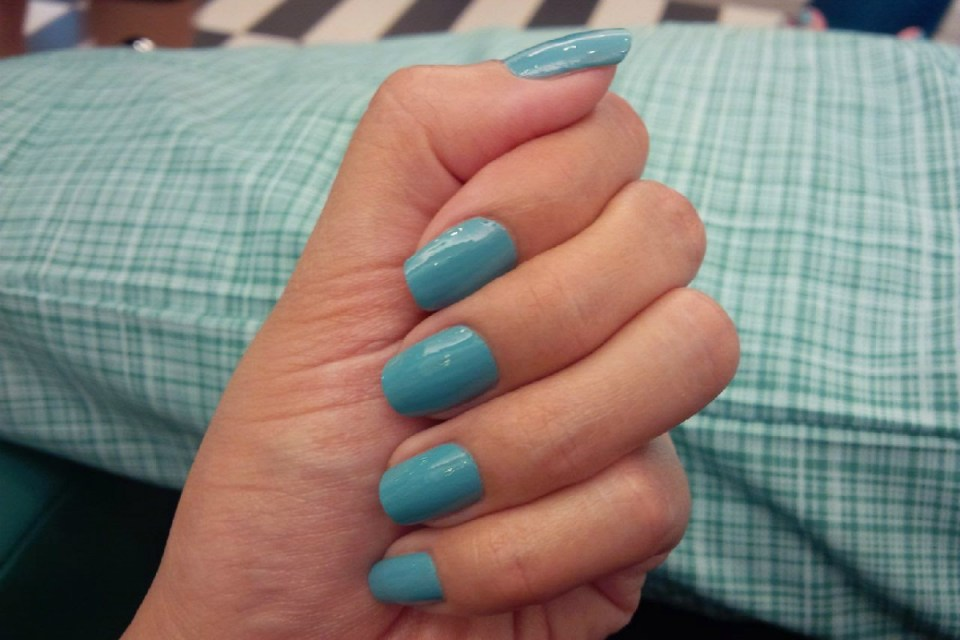 nail salons philippines -  Tip N' Toes - Neuro Chiq